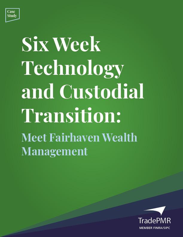 Fairhaven Case Study Cover